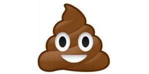 Poo-Emoji